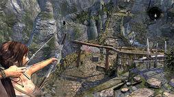 Mountain Village (Second Visit) Walkthrough