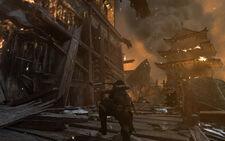 Solarii Fortress Walkthrough