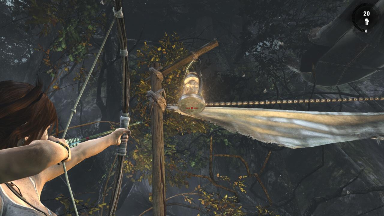 Coastal Forest - Tomb of the Lost Adventurer DLC Challenge ...