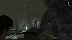 Geothermal Caverns Walkthrough
