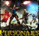 Portada Personajes P