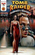 Tomb raider scarface treasure cc