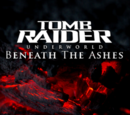 Tomb Raider: Underworld: Beneath the Ashes