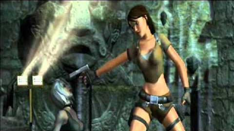 Tomb Raider Legend - Video Final - Respuestas Que Generan Preguntas