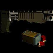Escopeta en tr3