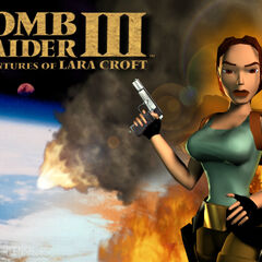 Tomb Raider III: Adventures of Lara Croft (1998)