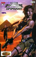 Tomb Raider epiphany cc