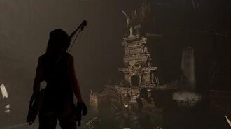 Shadow of the Tomb Raider Challenge Tombs and Puzzles