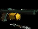 Fusil de Arpones