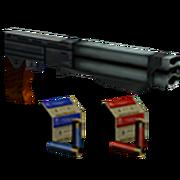 Escopeta en tr4