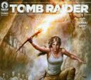 Tomb Raider II (Dark Horse Comics)