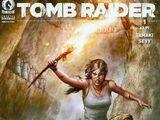 Tomb Raider II (Dark Horse Comics)