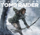 Noticia: ¿Rise of the Tomb Raider, servicio exclusivo para Xbox?