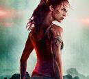 Tomb Raider (Película 2018)