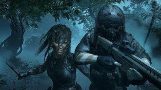 Shadow of the Tomb Raider – Takedowns PEGI