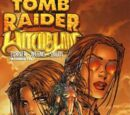 Tomb Raider Witchblade