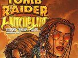 Tomb Raider Witchblade