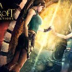 Otra imagen promocional del juego.