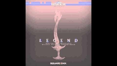 Tomb Raider Legend Main Theme