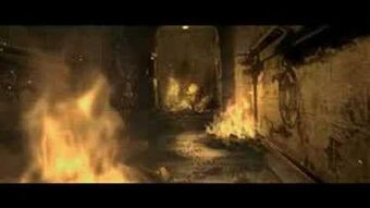 Tomb Raider Underworld Official Trailer