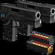 Magnums en tr96