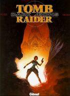 Tomb raider dark aeons portada