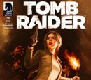 Tomb Raider (Dark Horse Comics)