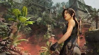 Shadow of the Tomb Raider - The Price of Survival PEGI
