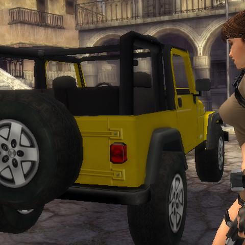 Lara acercandose a Anaya