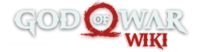 Wiki God of War logo