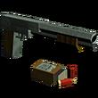 Escopeta en tr1 al tr3