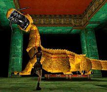 Dragon portada nivel