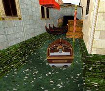 Venecia nivel