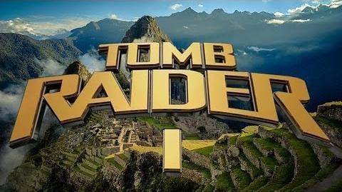 Tomb Raider I - iOS - HD Gameplay Trailer