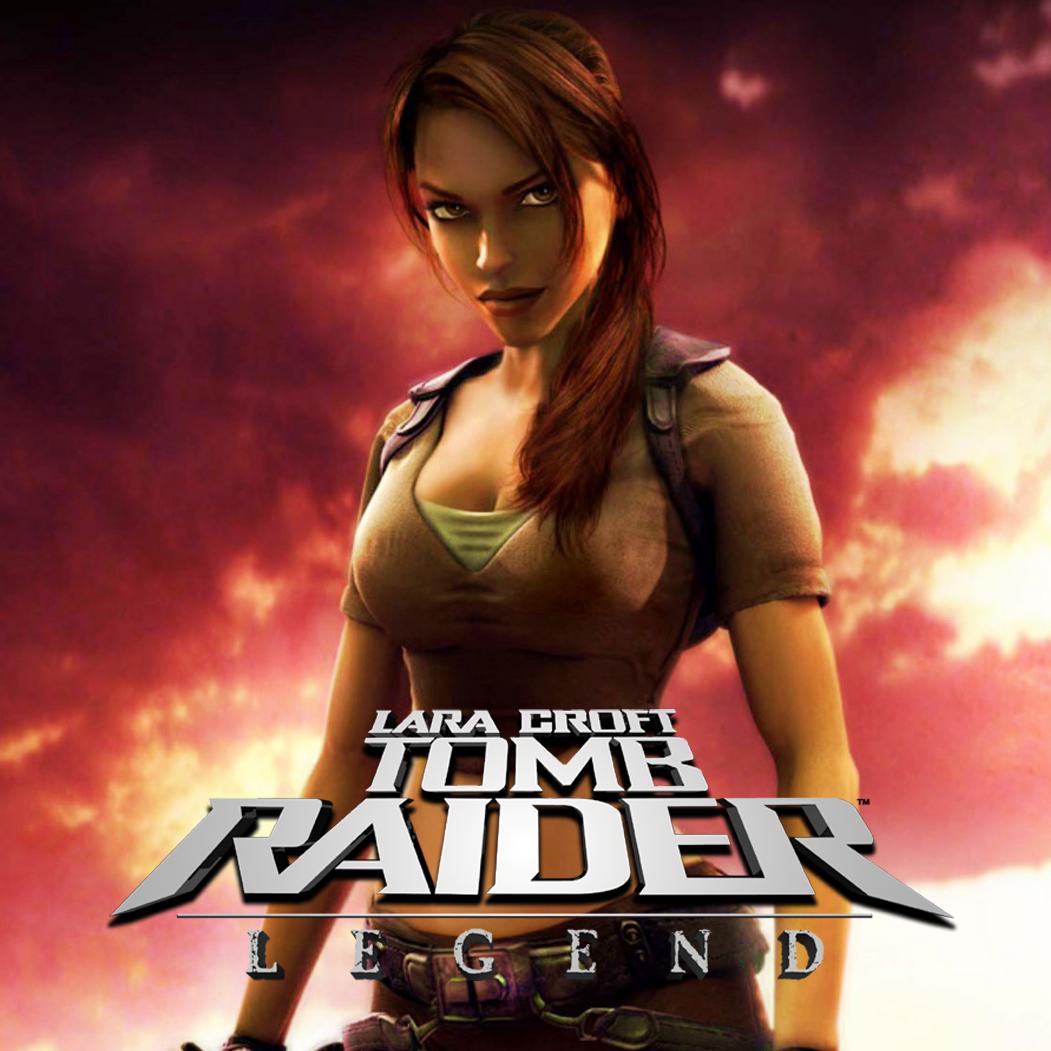 Lara Croft Tomb Raider Legend Tomb Raider Wiki Fandom