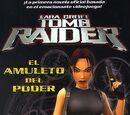 Tomb Raider: El Amuleto del Poder