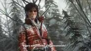 Rise of The Tomb Raider - El camino hacia la Leyenda
