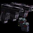 Pistolas automaticas en tr2