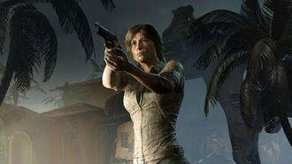 Shadow of the Tomb Raider Xbox One X Enhancement Highlights PEGI