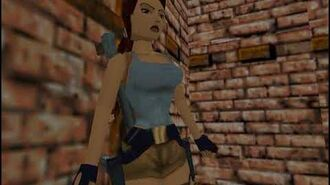 Tomb Raider II Bartoli's Hideout ElZitro