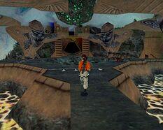 Nivel caverna meteo tr3