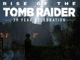 Rise of the Tomb Raider: Lazos de Sangre
