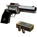 Revolver en tr4