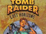 Tomb Raider: Lost Horizons