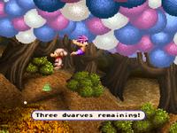 Save the Dwarves 4
