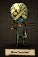 Zombie Bundle Worn