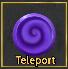 Teleport icon
