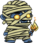 Tombquest forum logo