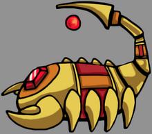 Keithf2;scorpion2