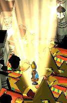 Bust of Horus